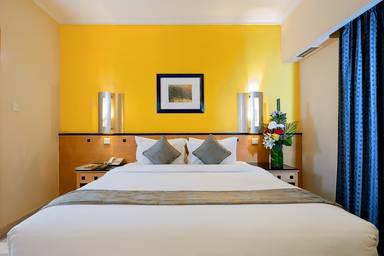 Baisan International Hotel