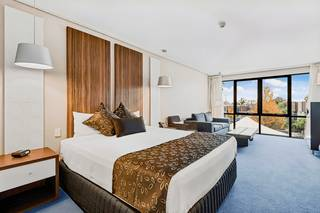Quality Hotel Taylors Lakes