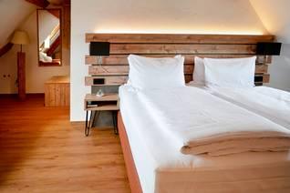 Hotel Garni am Zehnstadl