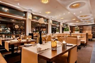 Fleming's Hotel Frankfurt Main-Riverside