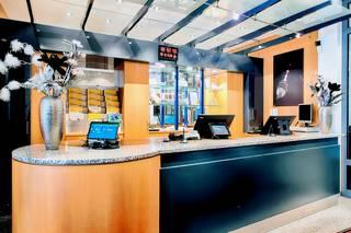 ACHAT Hotel Stuttgart Airport Messe