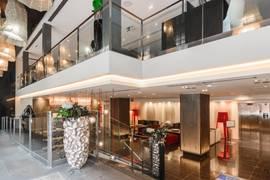 GRUMS HOTEL & SPA