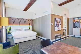 Hotel Nassau Breda