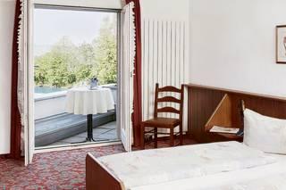 Hotel an der Reuss