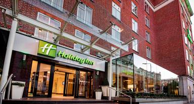 Holiday Inn London Kensington High Street